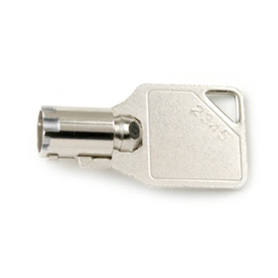 Laurel Metal Replacement Parts - 2100-139D Diaper Key