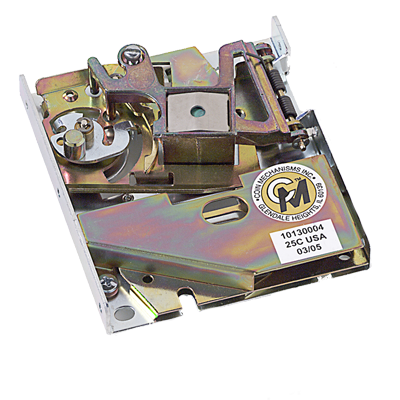 Laurel Metal Replacement Parts - 2100-29 Coin Acceptor