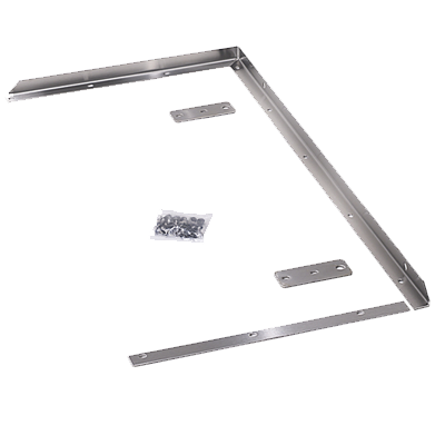 Laurel Metal Replacement Parts - 30-A83 Security Frame