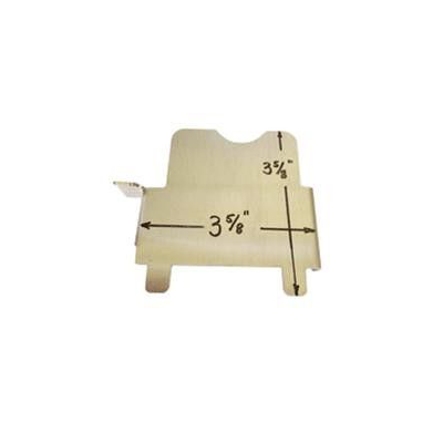 Laurel Metal Replacement Parts - 81-96 Coin Box Door