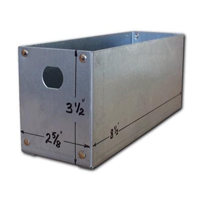 Laurel Metal Replacement Parts - 81-A80 Coin Box