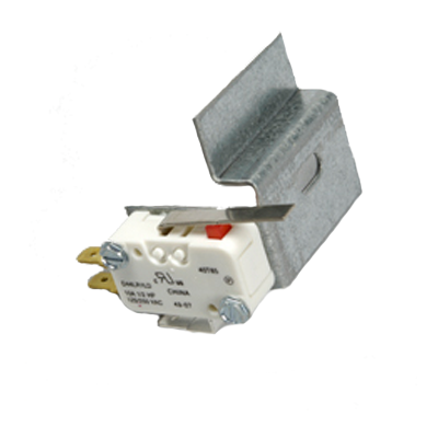 Laurel Metal Replacement Parts - 899-A41 Empty Switch