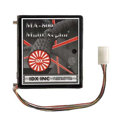 Laurel Metal Replacement Parts - MA850 Coin Acceptor