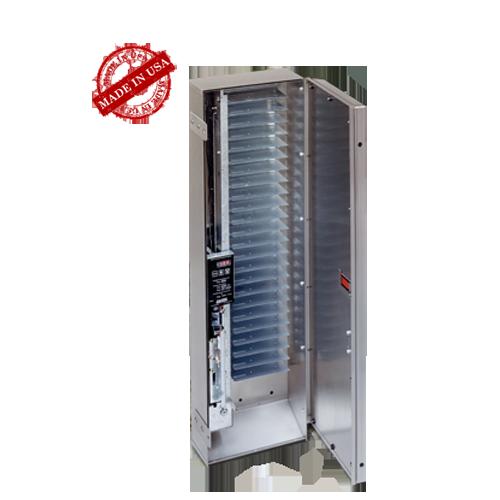 Laurel Metal Model 399 Electronic Vending Machine