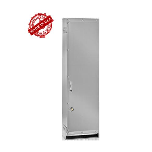 Laurel Metal Model 300 Drop-Shelf Vender